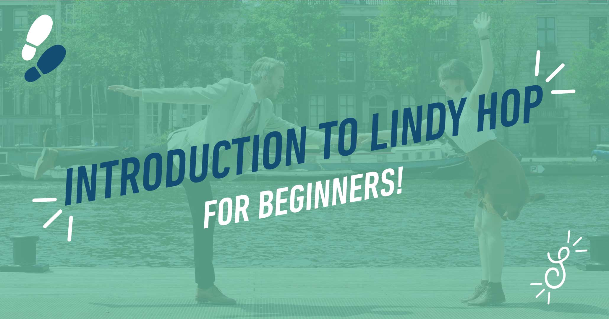 Introduction to Lindy Hop